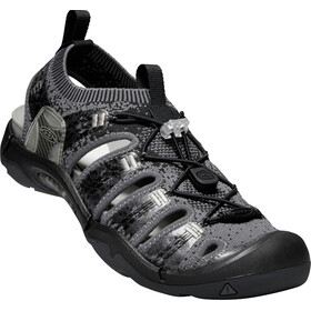 Keen Evofit 1 Chaussures Homme, heathered black/magnet